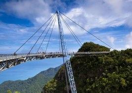 Los puentes más espectaculares del mundo