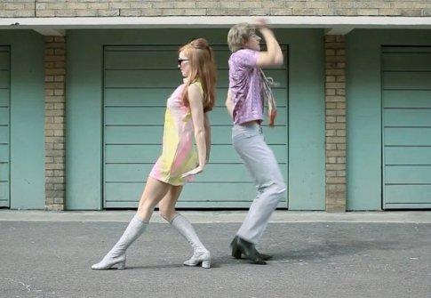 Quieres Ver C Mo Ha Evolucionado El Baile En Los Ltimos 100 A Os