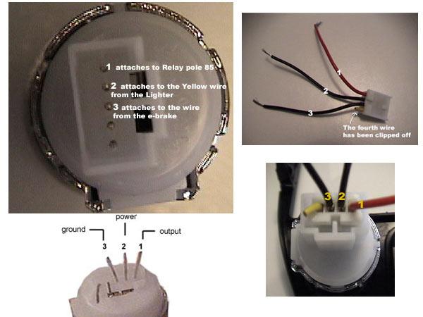 revlimiternet - S2000 Starter Button (90-97 Version)