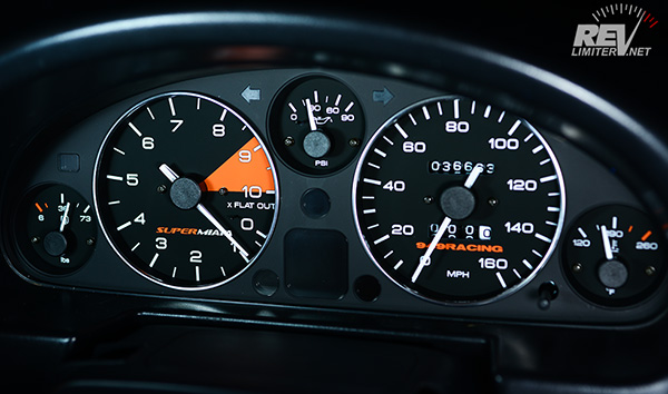 Mazda Race Car Wallpaper Revlimiter Net Store Custom Miata Gauge Faces