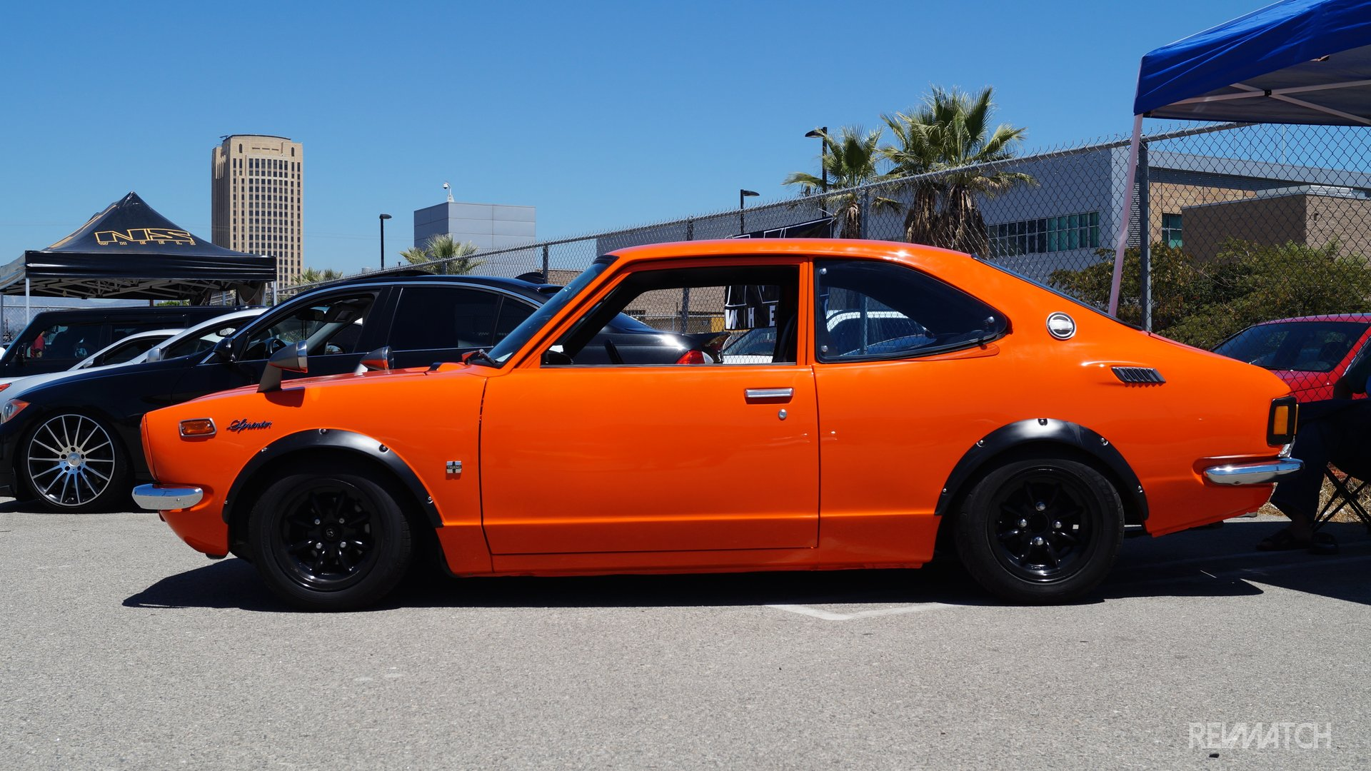 Mighty Car Mods Wallpaper Nisei Week Car Show Revmatch