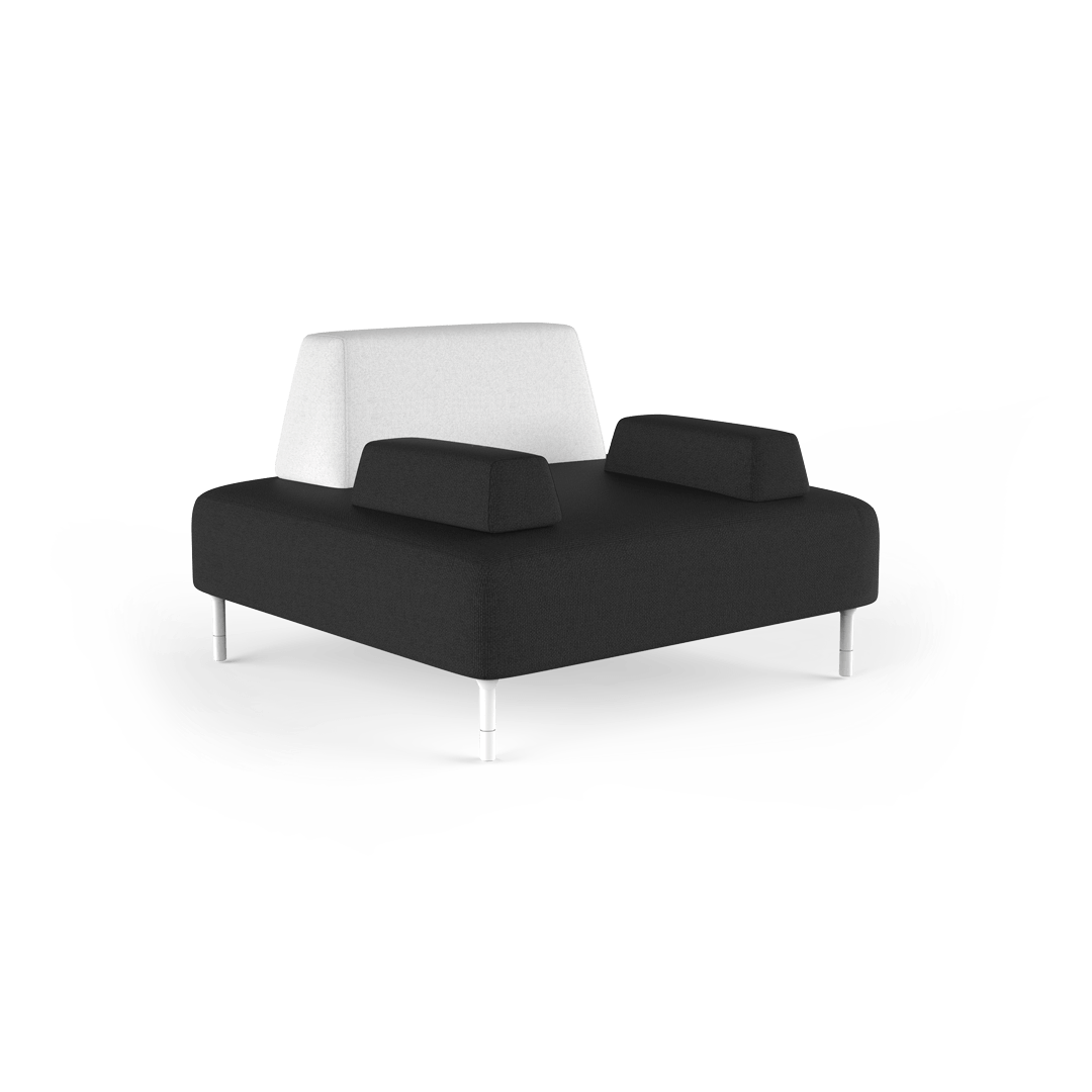 Big-sofa Fontana Revo Living The Revolutionary Sofa