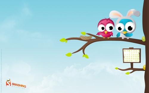 easterbirds