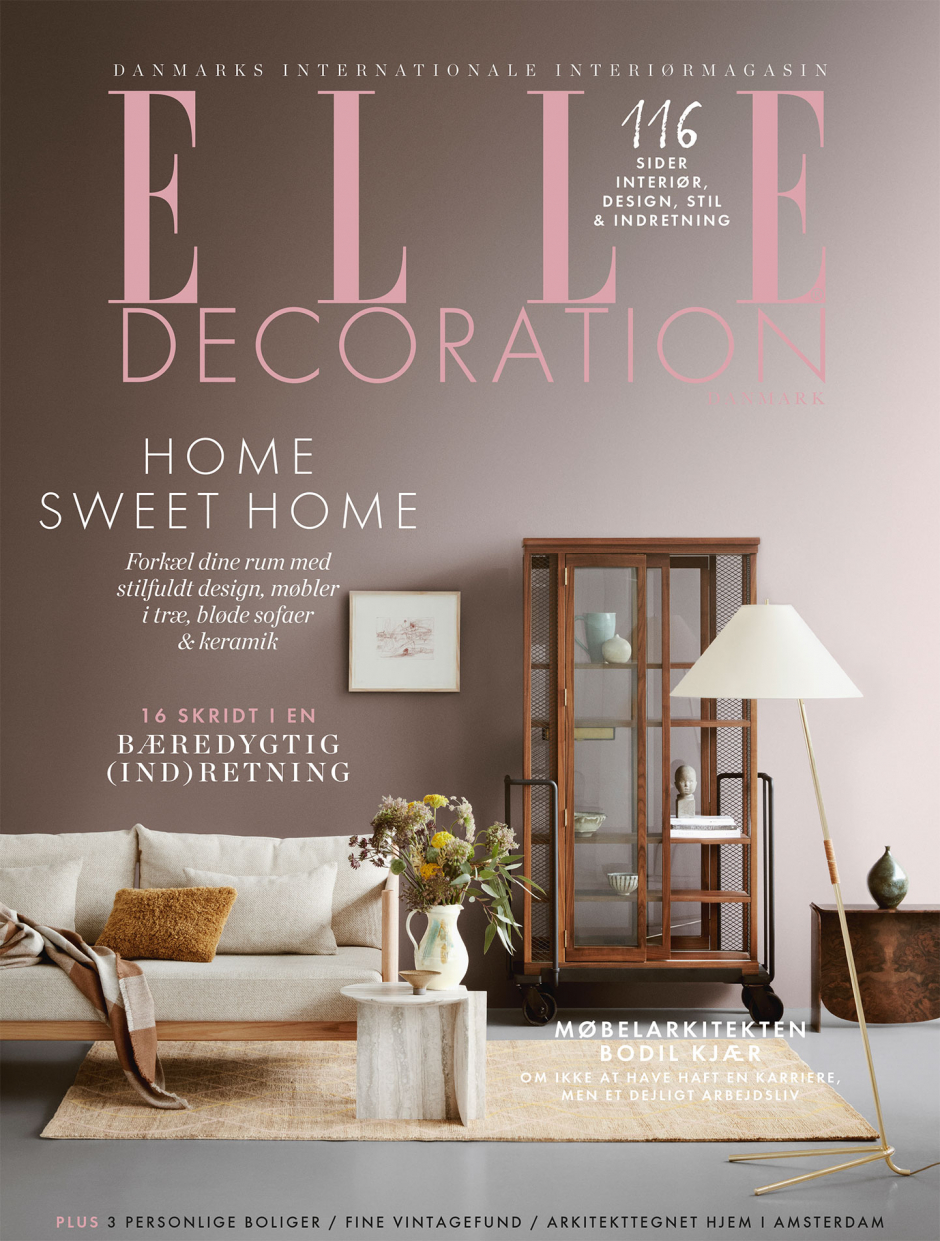 Elle Decoration Dk Elle Decoration Revolver