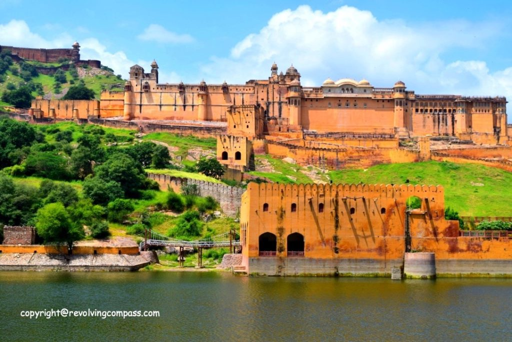 Amer fort trip to rajasthan