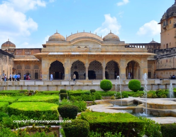 3 days in Jaipur – how best to utilize