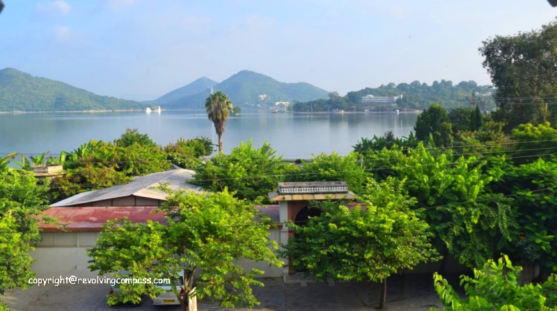 How best to spend 4 days in Udaipur