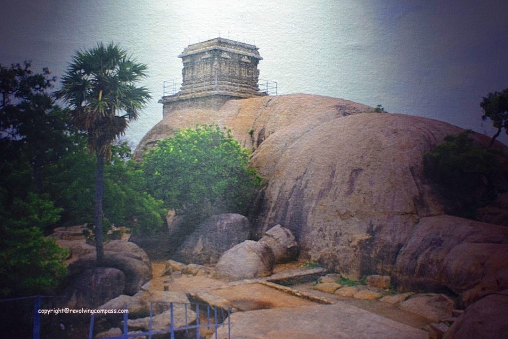 Lighthouse Heritage Museum Mahabalipuram