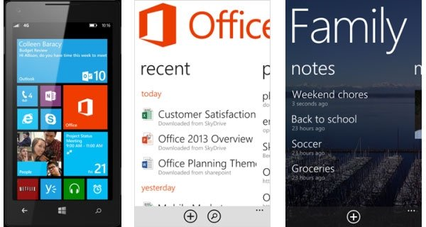 Office for Windows Phone 8 | Windows Phone Microsoft Office