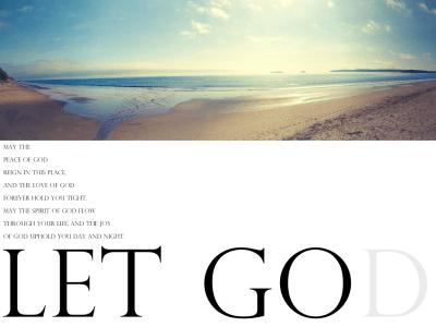 Let Go…… | revster's ramblings