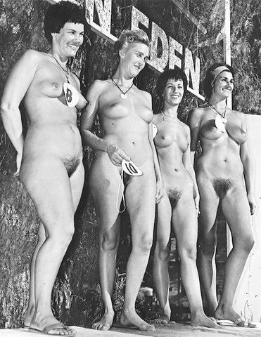 vintage nude girl movies