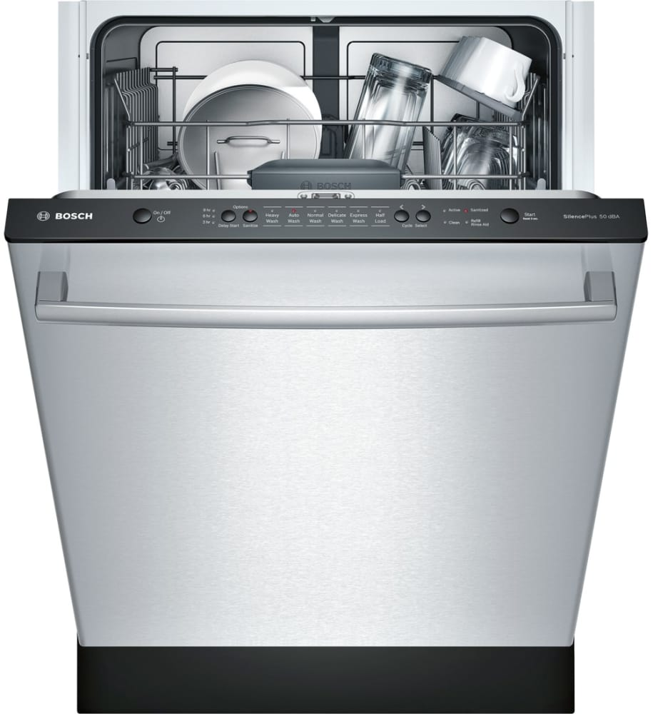 Dishwasher Brands Miele Bosch Or A Kitchenaid Dishwasher We Compare The Brands
