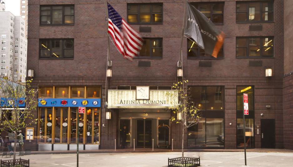 affinia dumont hotel new york tripadvisor ltt
