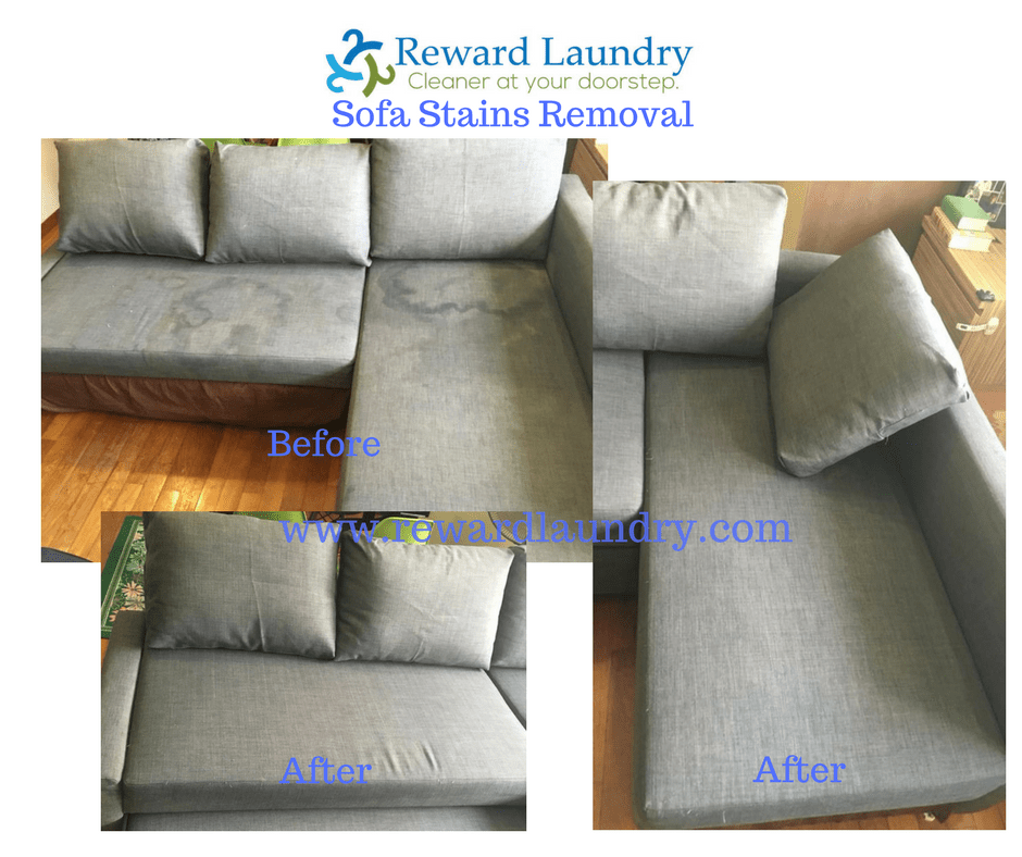 Sofa Covers Dry Cleaning Singapore For All Type Of Sofas - Sofa Cushions Cleaning