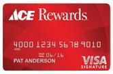 Ace Hardware Rewards Visa
