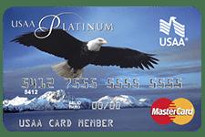 USAA Secured MasterCard