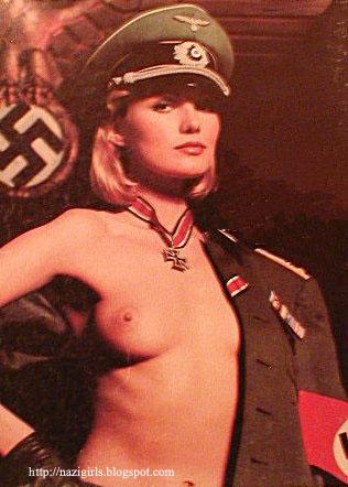 nazi torture porn