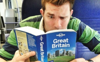 Action packed adventure ideas in the UK