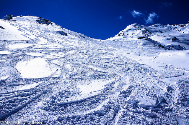 Top ski resorts in Austria