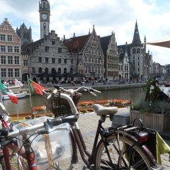33 Reasons Why Ghent is Beautiful