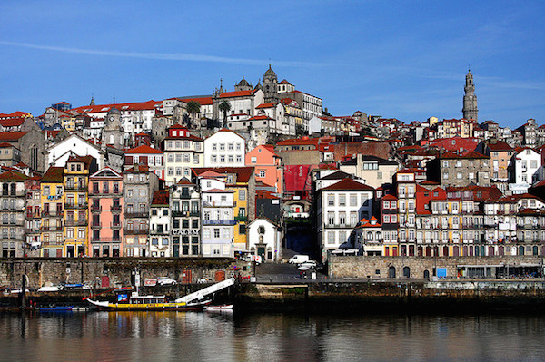 15 European Weekend Destinations To Visit in 2015