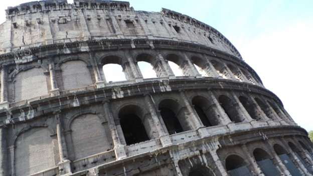My Roman Holiday: Bucket list attractions for a newbie