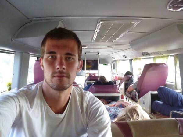 Hue to Hanoi Bus: The survival guide