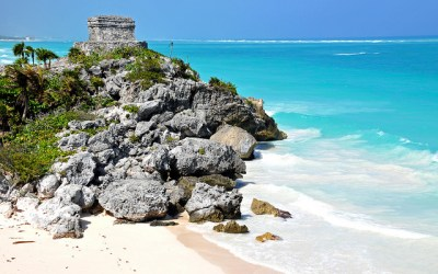 Where to go to enjoy a relaxing Mexican getaway