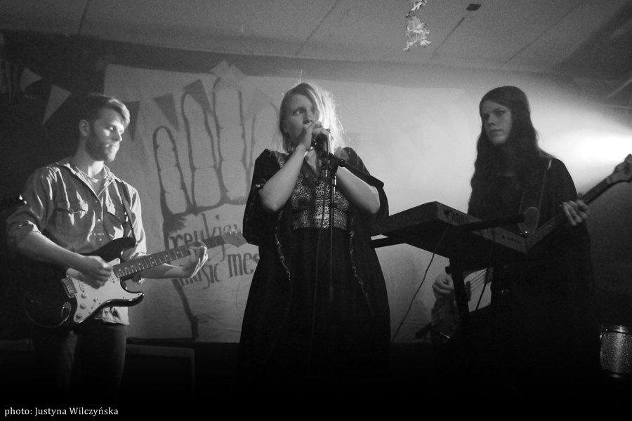 Mammút @ Reykjavík Music Mess 2013