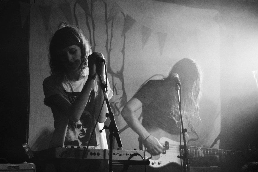 Oyama @ Reykjavik Music Mess 2013
