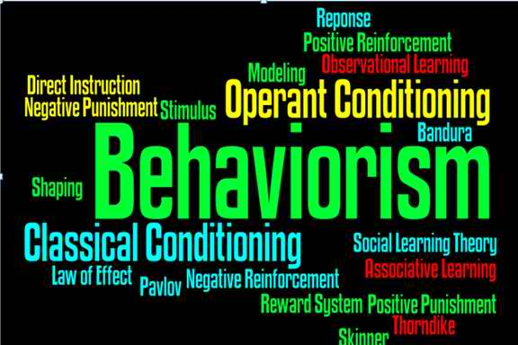 Behaviorism Its Strengths and Weaknesses Reynaldo Flores (Rhed) - behaviorism