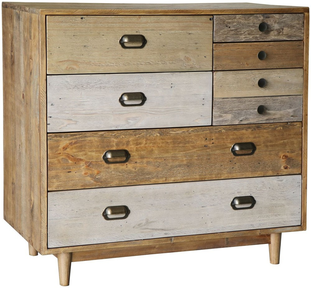 Classic Furniture London 7 Drawer Chest Chest Of Drawers Reynolds Furniture