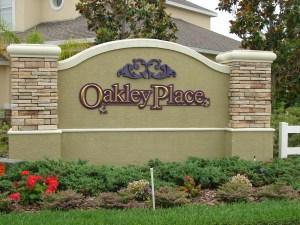 Oakley Place