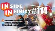 Inside Infinity 114 – DisneyInfinityCodes.com and Light FX