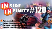 Inside Infinity 120 – The One where Jason is Back!