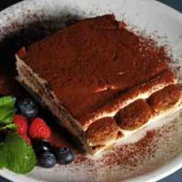 Die Kochprofis-Rezept: Mikes Tiramisu