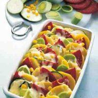 Kartoffelgerichte: Würziger Kartoffelgratin