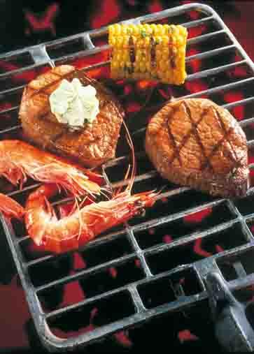 Mixed Grill Foto: Wirths PR