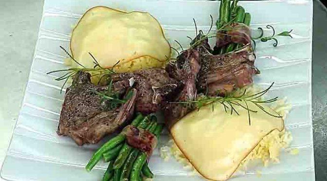 Osterrezept: Die Hauptspeise