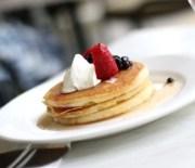 Power-Mascarpone-Pfannkuchen fast ohne Kohlenhydrate