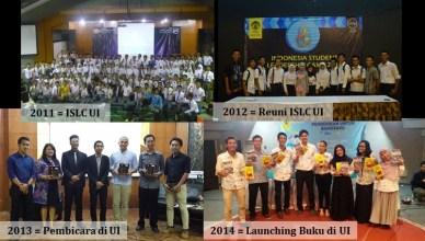 Sejarah di Universitas Indonesia 2011-2014