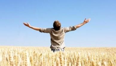 Keajaiban Syukur - Rezky Firmansyah