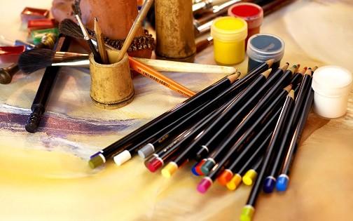 artist pen