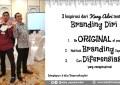 3 Inspirasi Kang Adri tentang Branding Diri