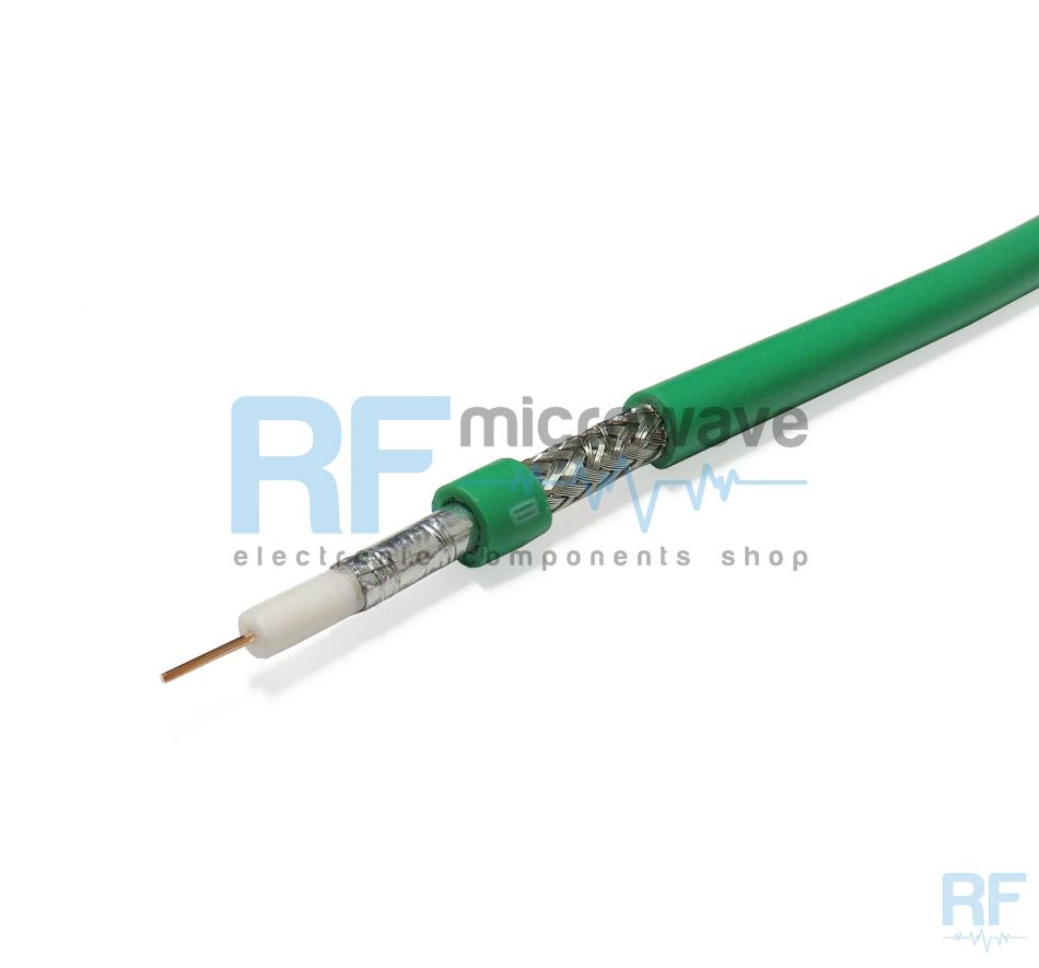 Coaxial Cable Canare Corp L 3cfb