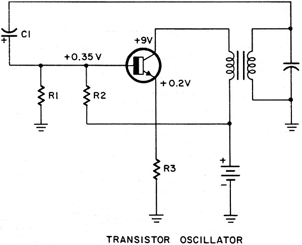 describe the function of each component in this twostage amplifier