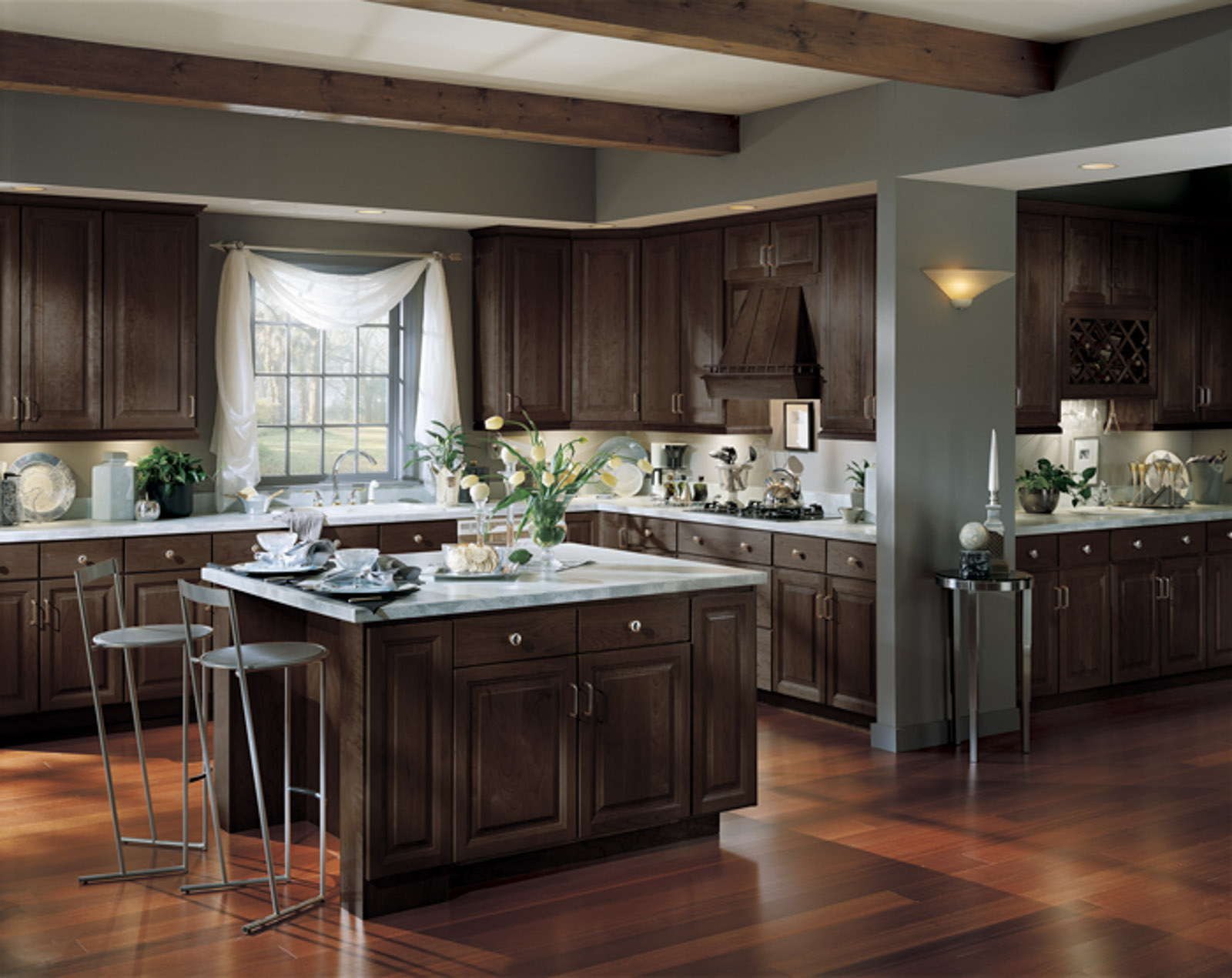 Coffee Color Kitchen Cabinets Kitchen Collections Rfd Sales