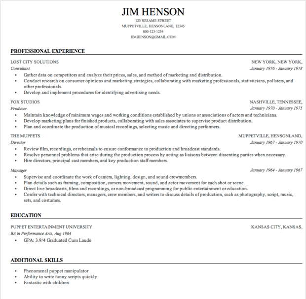 resume builder program format cbse resume builder program template