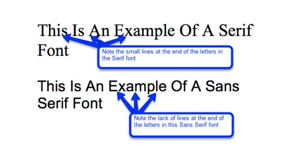 Resume Font Style Size Professional Resume Cv Maker