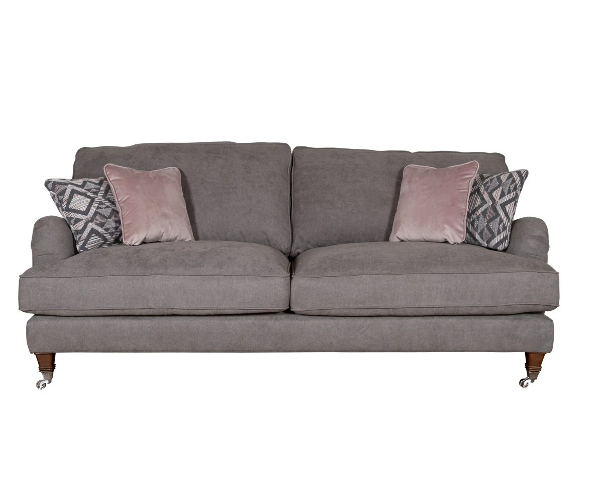 Sofa Upholstery West Sussex Buoyant Beatrix 4 Seater Sofa Beatrix By Buoyant Upholstery Rg Cole Furniture Limited